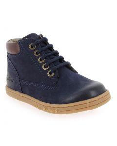 TACKLAND Bleu 6127102 pour Enfant garçon vendues par JEF Chaussures