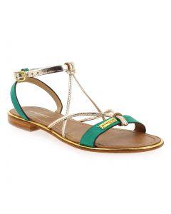 HIRONBUC Vert 6285201 pour Femme vendues par JEF Chaussures