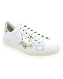 3503 Blanc 6436701 pour Enfant fille vendues par JEF Chaussures