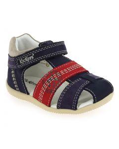 BONUS Rouge 6407202 pour Enfant garçon vendues par JEF Chaussures
