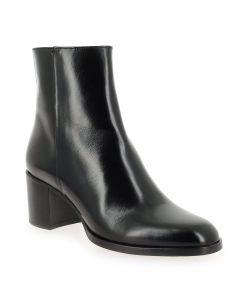 RANGECOURT Noir 6412201 pour Femme vendues par JEF Chaussures