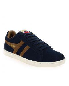 EQUIPE SUEDE Bleu 5092301 pour Homme vendues par JEF Chaussures