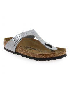 GIZEH Argent 5819009 pour Femme vendues par JEF Chaussures
