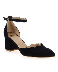 6326 Bleu 6265501 pour Femme vendues par JEF Chaussures