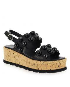 211W30695 Noir 6467502 pour Femme vendues par JEF Chaussures