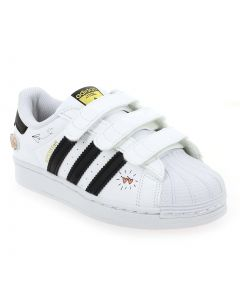 SUPERSTAR ICON MESSAGE VELCRO