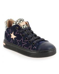 2010 Bleu 6367801 pour Enfant fille vendues par JEF Chaussures