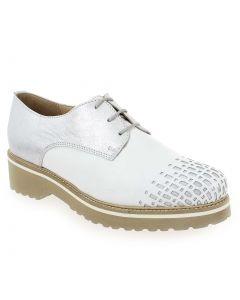 20460 Blanc 5291301 pour Femme vendues par JEF Chaussures