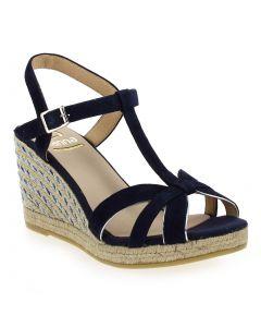 8107 SIENA Bleu 5778301 pour Femme vendues par JEF Chaussures