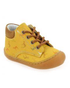 SIMON Jaune 6431802 pour Enfant garçon, Bébé garçon vendues par JEF Chaussures
