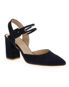 6151 Bleu 6265601 pour Femme vendues par JEF Chaussures