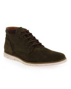 SHAFT MID Vert 5389703 pour Homme vendues par JEF Chaussures