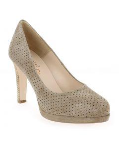 J1268 Marron 5283701 pour Femme vendues par JEF Chaussures