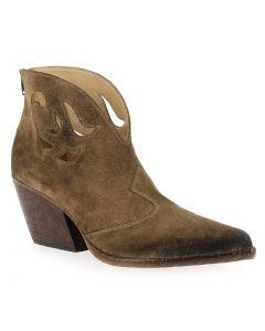 E2265 Marron 6264801 pour Femme vendues par JEF Chaussures
