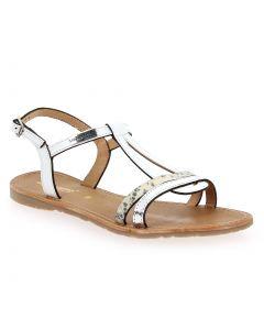 HAGO Blanc 6285102 pour Femme vendues par JEF Chaussures