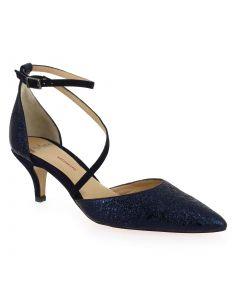 11125 Bleu 5838101 pour Femme vendues par JEF Chaussures