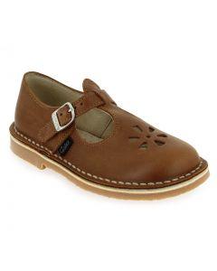 DINGO Camel 5287905 pour Enfant fille vendues par JEF Chaussures