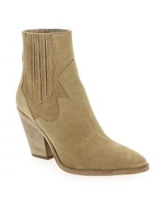 G104 Beige 6171303 pour Femme vendues par JEF Chaussures