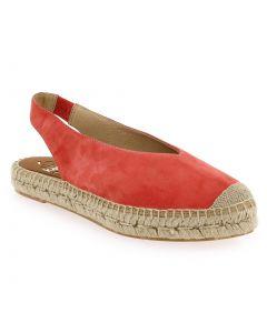 8028 DYNA Orange 5775504 pour Femme vendues par JEF Chaussures