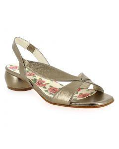 1365 Doré 5829603 pour Femme vendues par JEF Chaussures
