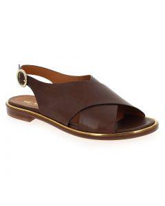 9800 Marron 6289102 pour Femme vendues par JEF Chaussures