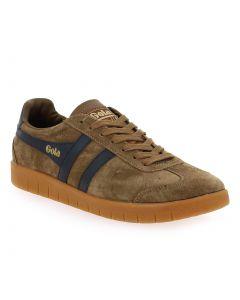 HURRICANE SUEDE CMB046 Beige 6336001 pour Homme vendues par JEF Chaussures