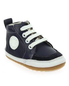 MIGO BOY Bleu 6361201 pour Enfant garçon, Bébé garçon vendues par JEF Chaussures