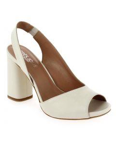 1987 Blanc 5827801 pour Femme vendues par JEF Chaussures