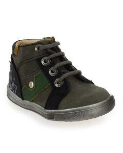 REGIS Vert 5375603 pour Enfant garçon, Bébé garçon vendues par JEF Chaussures