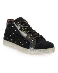 NINON Noir 6356101 pour Enfant fille vendues par JEF Chaussures