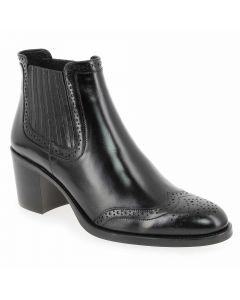 ADELE Noir 5491001 pour Femme vendues par JEF Chaussures