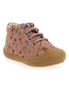 COCOON Rose 6135204 pour Bébé fille, Enfant fille vendues par JEF Chaussures
