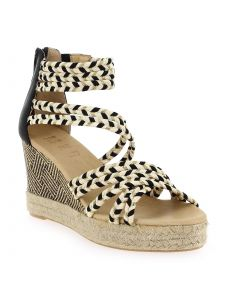 TULUM Noir 6293701 pour Femme vendues par JEF Chaussures