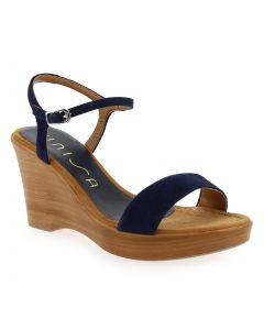 RITA Bleu 3806311 pour Femme vendues par JEF Chaussures