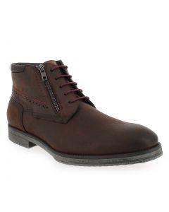 F0652 Marron 6393601 pour Homme vendues par JEF Chaussures