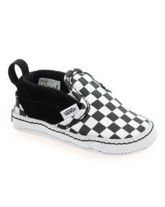 SLIP-ON BABY Blanc 6207401 pour Bébé fille, Enfant fille, Enfant garçon, Bébé garçon vendues par JEF Chaussures