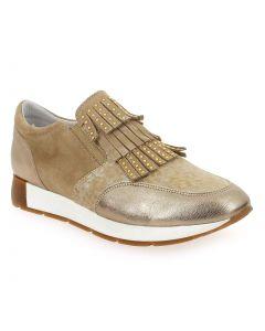 4518 Beige 6492101 pour Femme vendues par JEF Chaussures