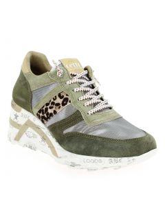 C-1145 SRA Vert 6478801 pour Femme vendues par JEF Chaussures