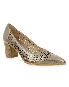 4439 Beige 6491101 pour Femme vendues par JEF Chaussures