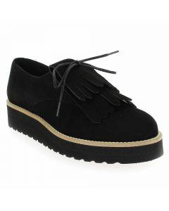 CLIO FRANGES Noir 5422502 pour Femme vendues par JEF Chaussures