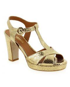 3080 Doré 6288501 pour Femme vendues par JEF Chaussures