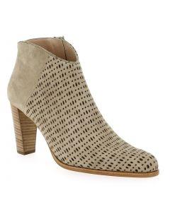 S0217G Beige 5856201 pour Femme vendues par JEF Chaussures