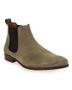 4126 BETONE Beige 5285307 pour Homme vendues par JEF Chaussures