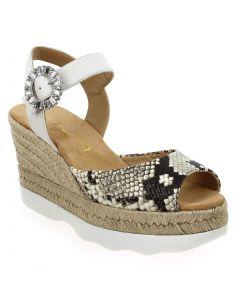 CATORI Blanc 5806301 pour Femme vendues par JEF Chaussures