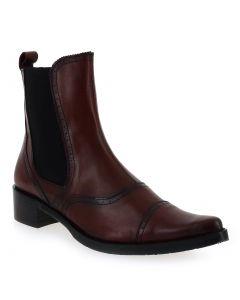 9951 Rouge 3951104 pour Femme vendues par JEF Chaussures