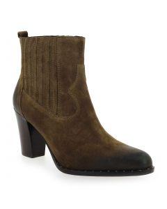 6627 Marron 5706801 pour Femme vendues par JEF Chaussures
