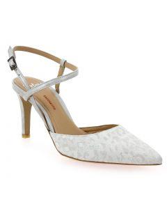 10513 Blanc 5838002 pour Femme vendues par JEF Chaussures