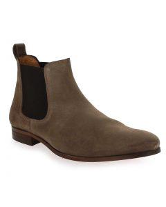 4126 BETONE Marron 5285306 pour Homme vendues par JEF Chaussures