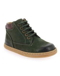 TACKLAND Vert 6127103 pour Enfant garçon vendues par JEF Chaussures