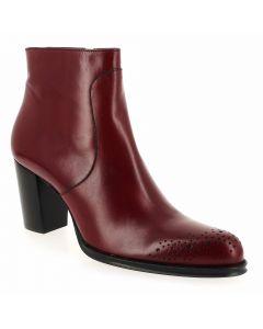 AIMOS T0073A Rouge 5112603 pour Femme vendues par JEF Chaussures